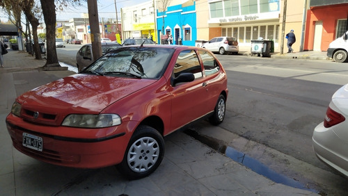 Fiat Palio 1.3 Fire 2006