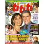 Revista Tititi 246/03 Xuxa/daniel/lu Gimenez/bruno/marrone