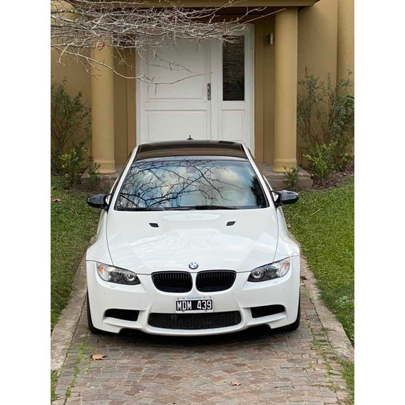 Bmw Serie M 4.0 M3 Coupe 420cv 2013