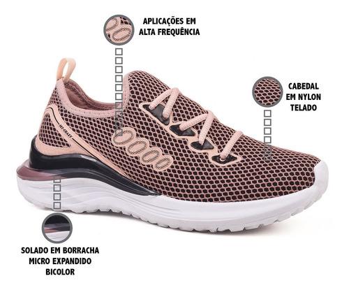 Tênis Olimp Olymp Masculino Feminino E Infantil Para Academia Caminhar Treinar Crossfit Malhar E Correr