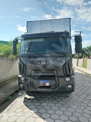 Ford Cargo 2429 Ano 2013