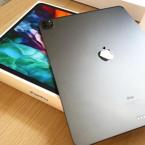 Apple iPad Pro 2020 4th Gen 256gb Wifi Y Celular Gris