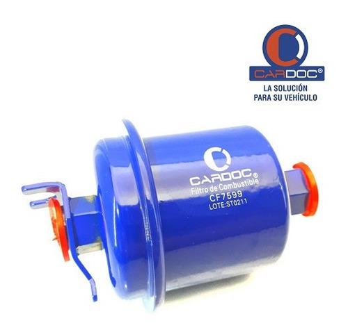 Filtro Gasolina Cardoc Honda Cr-v, Integra, Legend, Oddissey