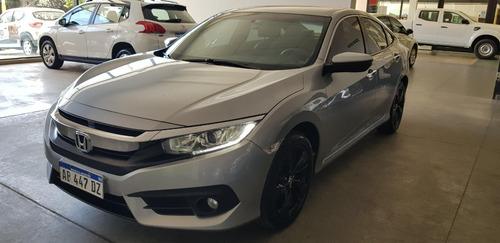 Honda Civic 2.0 Exl 2017
