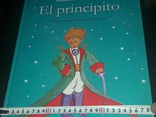 El Principito - Libro Gigante