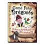 Livro Como Falar Dragonês (como Treinar O Seu Dragão Vol