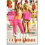 Revista Bella: Behati Prinsloo / Candice Swanepoel / Hunnam