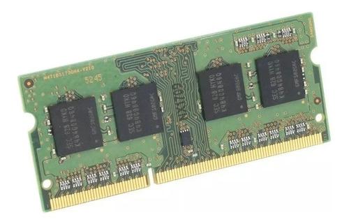 Memória 2gb Notebook Samsung Rv410 Rv411 Rv415 Rv420 Rv430