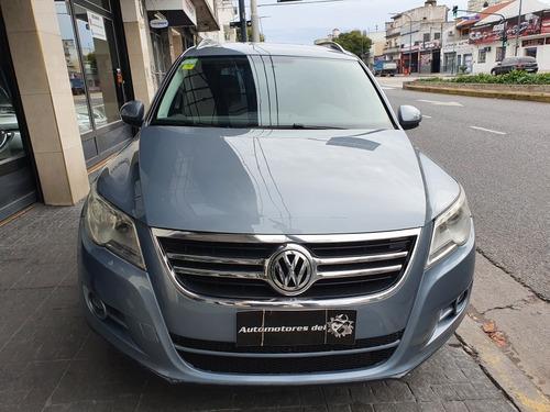 Volkswagen Tiguan 2.0 Tsi Sport&style