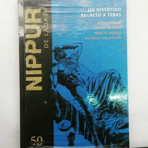 Colección Nippur De Lagash Tapa Dura