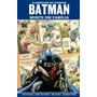 Batman 70 Anos: Morte Em Família Capa Dura Dc Comics