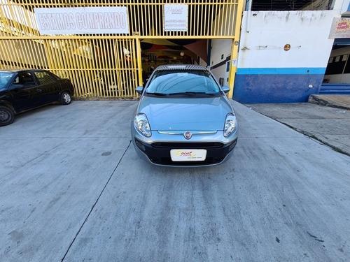 Fiat Punto Attractive 1.4 Fire Flex 8v 5p 2012/2013