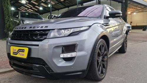 Land Rover Range Rover Evoque Coupé Dynamic 2.0 240..geq7a00