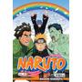 Mangá Naruto Gold Vol.54