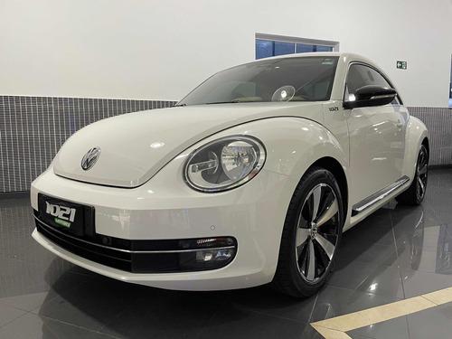 Volkswagen Fusca 2.0 Tsi Sport 16v Gasolina 2p Manual-2013