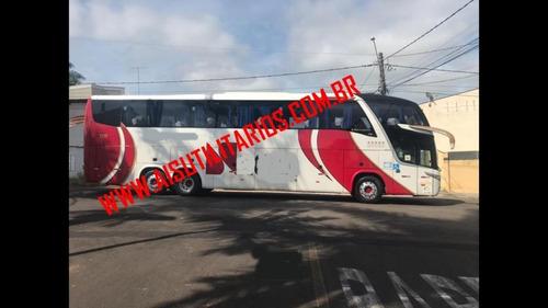 Marcopolo Ld 1600 Scania  2011 Ligue E Confira Ref.169