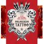Tatuagens Idéias De Tatoos Livro De Colorir