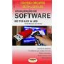 Livro De Atualização De Software De Tvs Lcd E Led Ref.240