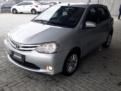 Toyota Etios 2013/2014 3423