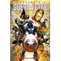 Marvel Essenciais Guerra Civil