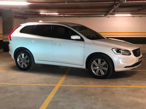 Volvo Xc60 2017 2.0 T5 Kinetic Drive-e 5p