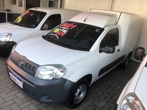 Fiat Fiorino Working 2021