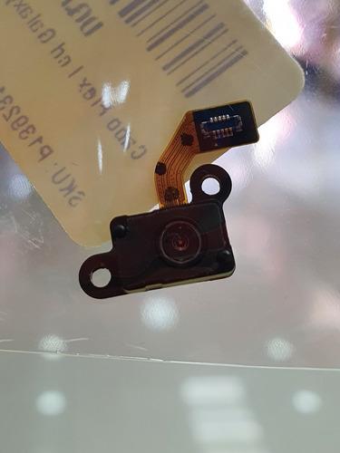 Leitor Biométrico Digital Samsung A30s Original