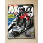 Revista Moto Quatro Rodas 576a Cbr 600rr Xt 660r Hornet 033a