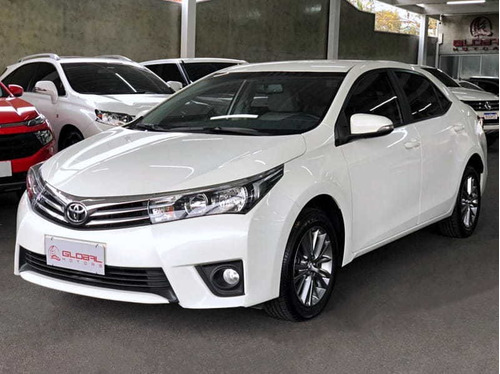 Toyota Corolla 2.0 Vvt-ie Xei Direct Shift Flex