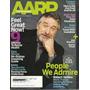 Aarp: Robert De Niro / Marlo Thomas / Valerie Harper