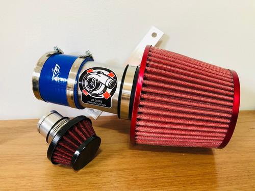 Admision Directa Aluminio A3- Bora 1.8t  - Lrchips