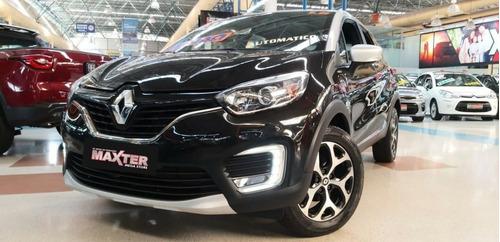 Renault Captur 1.6 16v Sce Bose 2020