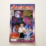 Revista Animax Evangelion Cosplay N°18