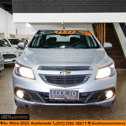 Chevrolet Prisma Ltz 2015