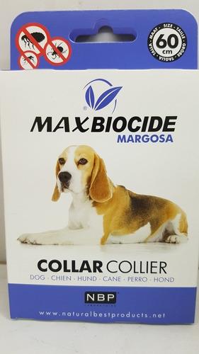 Collar P/ Perros  Antipulgas Y Garrapatas 4 Meses Duracion