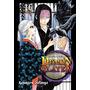 Mangá Demon Slayer Kimetsu No Yaiba Volume 16 Novo Lacrado
