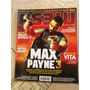 Revista Ps3w 55 Max Payne 3 Assassin's Creed Metal Gear I292
