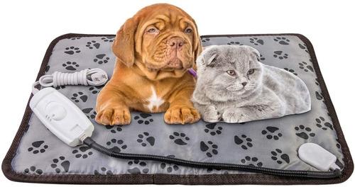 Otofy Pet Heating Pad For Dog Cat Heat Mat Indoor Electric W