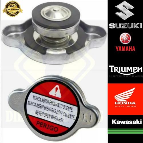 Tampa Do Radiador Suzuki Gsxr750/1000 Srad