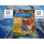 Revista Açao Games 124 X men Vs Street Excelente Estado