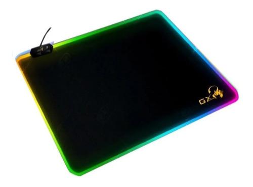 Mouse Pad Gamer Genius  Gx Pad 300s Rgb Bgui