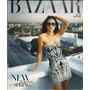 Bazaar: Demi Moore / Vera Wang / Bianca Jagger / Korban
