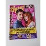 Revista Tititi Marina Ruy Barbosa Bruno Sandy E Junior H352