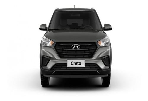 Hyundai Creta 1.6 Attitude Flex 5p