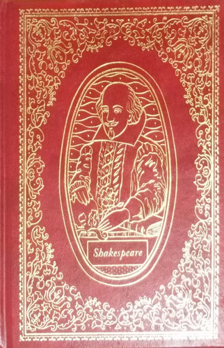 Livro - Shakespeare (romeu E Julieta * Macbeth * Otelo)