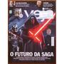 Revista Veja Nº 2457 23 Dezembro 2015 Star Wars