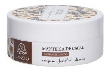 Manteiga De Cacau 100g Laszlo