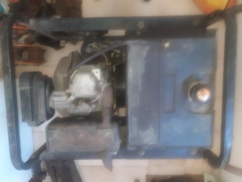 Generador Portátil Diesel Industrial 6000watt