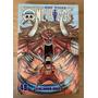 Mangá One Piece Volume 48 (2016) Editora Panini Lacrado!!!