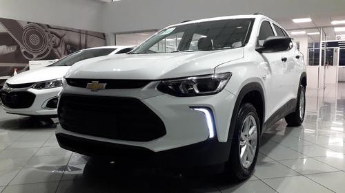 Chevrolet Tracker 1.2 Turbo Versión Automática 0km 2021 As